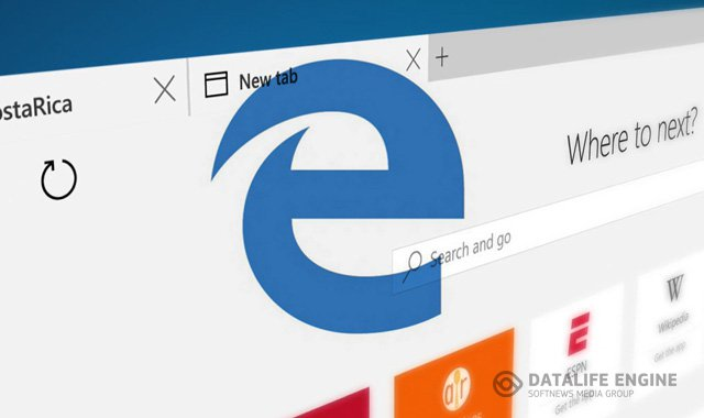 Windows 10 и Microsoft Edge удивили функцией Web Note